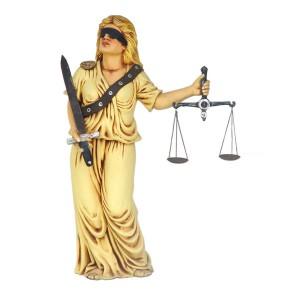 JUSTICE LADY 1