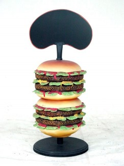 HAMBURGER 1