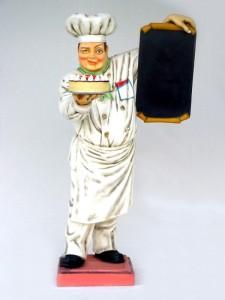 BAKER MENU WITH CAKE 1