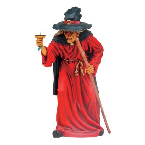WITCH STANDING 1