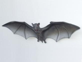 BAT HANGING 1