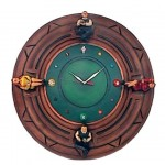 BILLIARD CLOCK   1