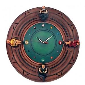 BILLIARD CLOCK   1
