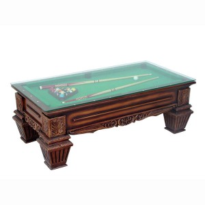 BILLIARD COFFEE TABLE   1
