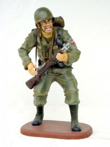 AMERICAN SOLDIER 1