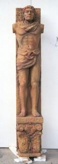 ROMAN COLUMN MALE 1