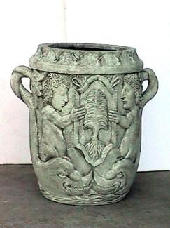 JAR ATHENA  WHITE 1