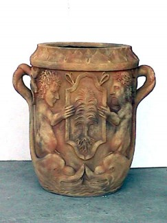 JAR ATHENA SANDSTONE 1