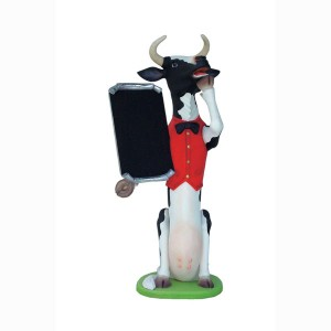 SKINNY COW BUTLER 1