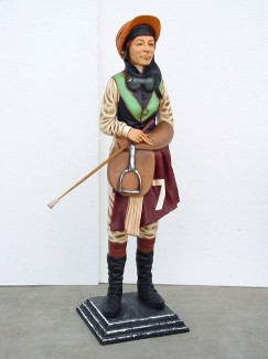 JOCKEY FEMALE 1
