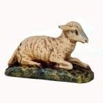 SHEEP LYING 1