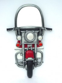MOTORCYCLE MIRROR 1