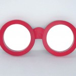 EYEGLASS MIRROR 1