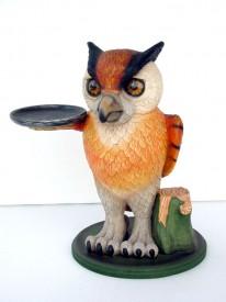 OWL BUTLER 1