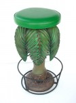 PALM TREE BARSTOOL 1