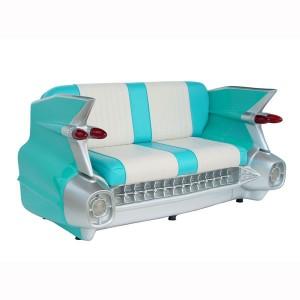 C-CAR SOFA (Turquoise) 1