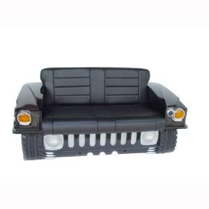 HV-CAR SOFA (Black) 1