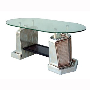 M-CAR CENTER TABLE (including glass) 1