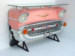 CH-CAR BAR (Pink) 1