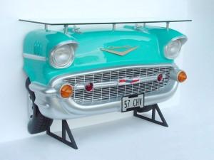 CH-CAR BAR (Turquoise) 1