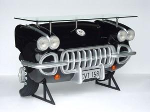 CV-CAR BAR (Black) 1