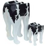 COW ANIMAL STOOL 1