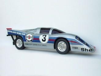 RACING CAR WALL DÉCOR 1