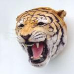 TIGER HEAD 1