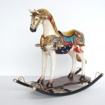 ROCKING HORSE ALL AMERICAN 1