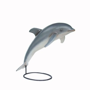 DOLPHIN WITH STAND 1