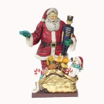 SANTA CLAUS WITH GIFTS 1