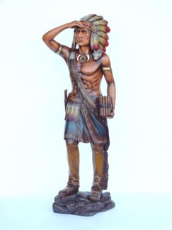 TOBACCO INDIAN 1