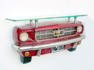FM-CAR WALL SHELF 1
