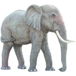 ELEPHANT (BIG) 1