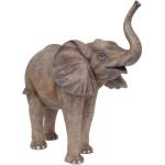 ELEPHANT STANDING 1