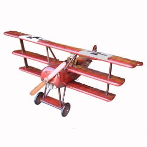 RED BARON AIRPLANE 1