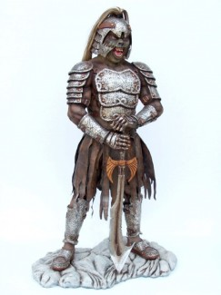 MYTH SOLDIER STANDING 1