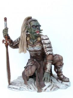 MYTH SOLDIER CROUCHING 1