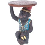 MONKEY SIDE TABLE 1