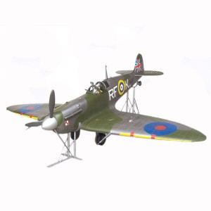 SPITFIRE MODEL AIRPLANE 1