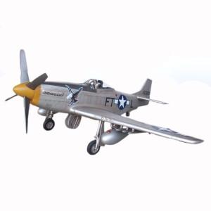 MUSTANG MODEL AIRPLANE 1