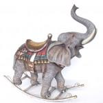 ROCKING ELEPHANT 1