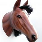 HORSE HEAD 1