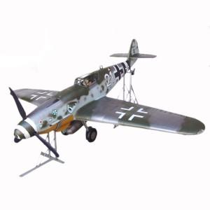 MESSERSCHMITT MODEL AIRPLANE 1