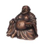 BUDDHA SITTING (BRONZE) 1
