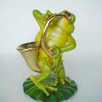 FUNNY FROG BAND (Saxophone) 1