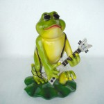FUNNY FROG BAND (Guitar) 1