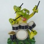 FUNNY FROG BAND (Drummer) 1