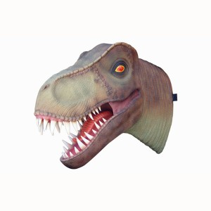 T-REX HEAD (new) 1