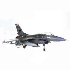 F-16 MODEL AIRPLANE (Small) 1